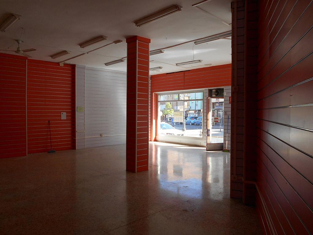Imagen sin descripción - Local comercial en alquiler en Motril - 301955567