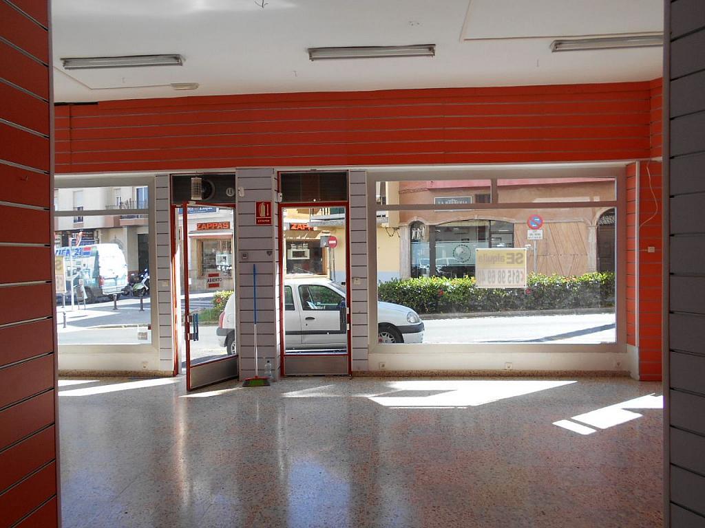 Imagen sin descripción - Local comercial en alquiler en Motril - 301955579