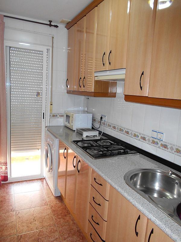 Imagen sin descripción - Piso en alquiler en Salobreña - 306716517