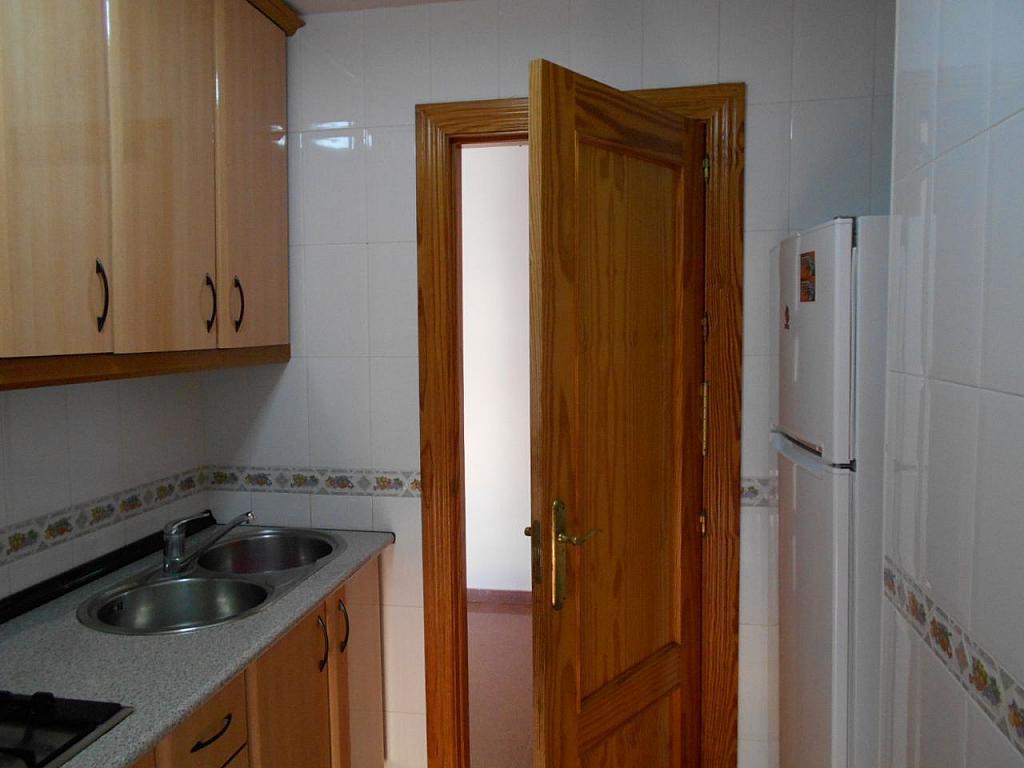 Imagen sin descripción - Piso en alquiler en Salobreña - 306716520