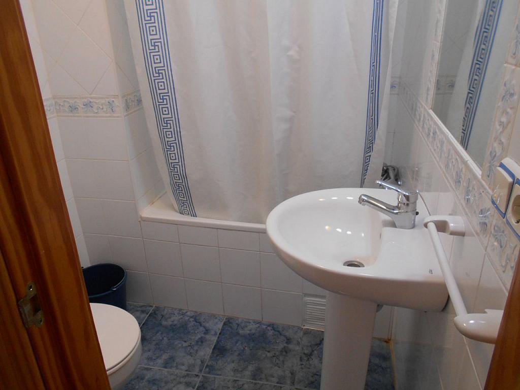 Imagen sin descripción - Piso en alquiler en Salobreña - 306716523
