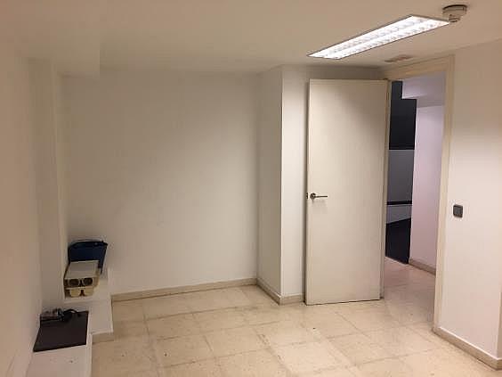 Local en alquiler en calle San Anastasio, Acacias en Madrid - 285218489