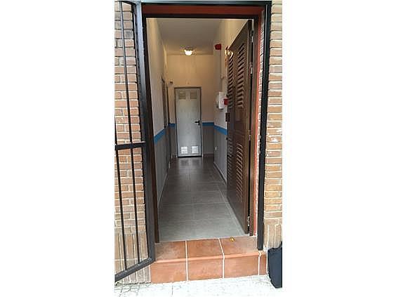 Trastero en alquiler en calle San Epifanio, Imperial en Madrid - 334321845