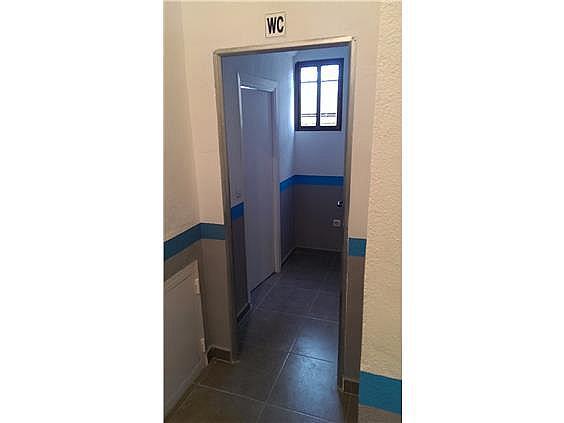 Trastero en alquiler en calle San Epifanio, Imperial en Madrid - 334321851
