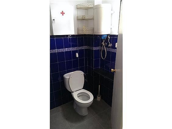 Trastero en alquiler en calle San Epifanio, Imperial en Madrid - 334321857