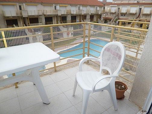 Dúplex en alquiler en calle Saturno, Tarraco en Cambrils - 285151799