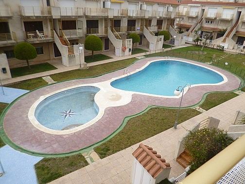 Dúplex en alquiler en calle Saturno, Tarraco en Cambrils - 285151800
