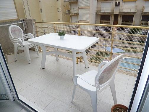 Dúplex en alquiler en calle Saturno, Tarraco en Cambrils - 285151803