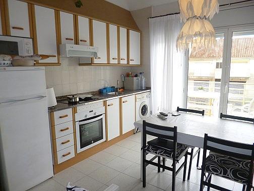 Dúplex en alquiler en calle Saturno, Tarraco en Cambrils - 285151806