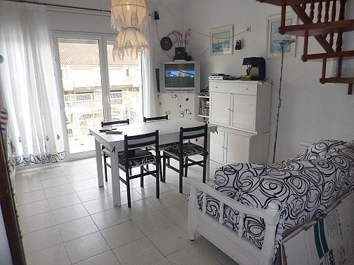 Dúplex en alquiler en calle Saturno, Tarraco en Cambrils - 285151808