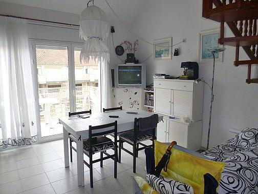 Dúplex en alquiler en calle Saturno, Tarraco en Cambrils - 285151811