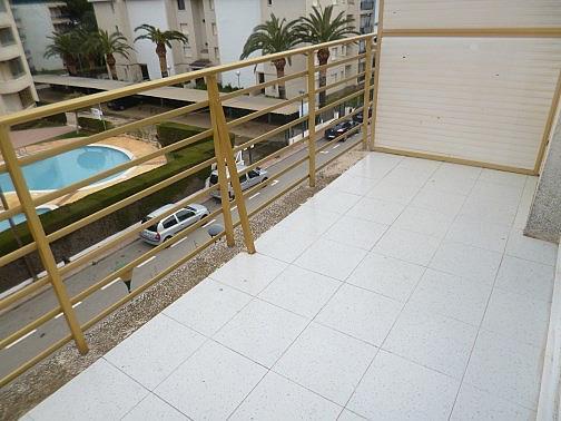 Dúplex en alquiler en calle Saturno, Tarraco en Cambrils - 285151813