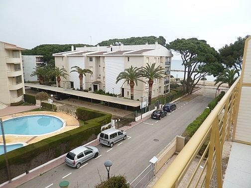 Dúplex en alquiler en calle Saturno, Tarraco en Cambrils - 285151816