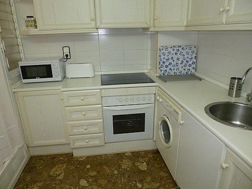 Piso en alquiler en calle Robert Gerard, Port en Cambrils - 285153416