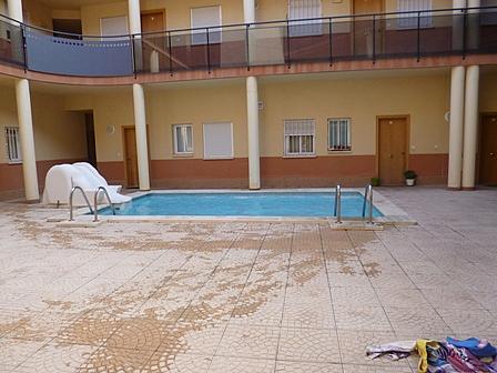 Piso en alquiler en calle Corralot, Montbrió del Camp - 299706662
