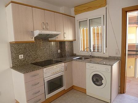 Piso en alquiler en calle Corralot, Montbrió del Camp - 299706690