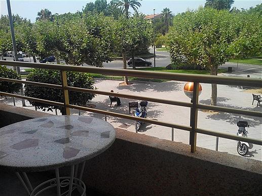 Piso en alquiler de temporada en plaza Creu de la Misio, Port en Cambrils - 303121864