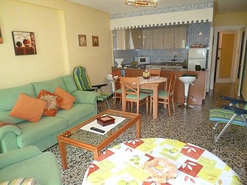 Piso en alquiler en calle Lactea, La llosa en Cambrils - 308057925