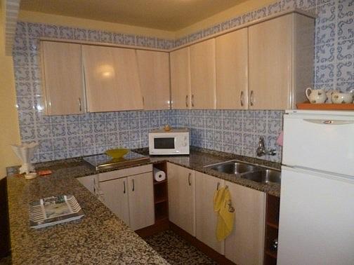 Piso en alquiler en calle Lactea, La llosa en Cambrils - 308057927