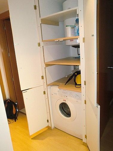 Apartamento en alquiler en calle Reus, Eixample en Cambrils - 339465324