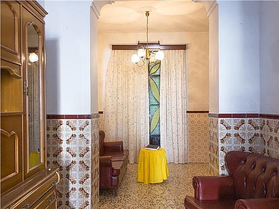 Casa en alquiler en calle Veintiocho de Febrero, Bollullos Par del Condado - 307060609