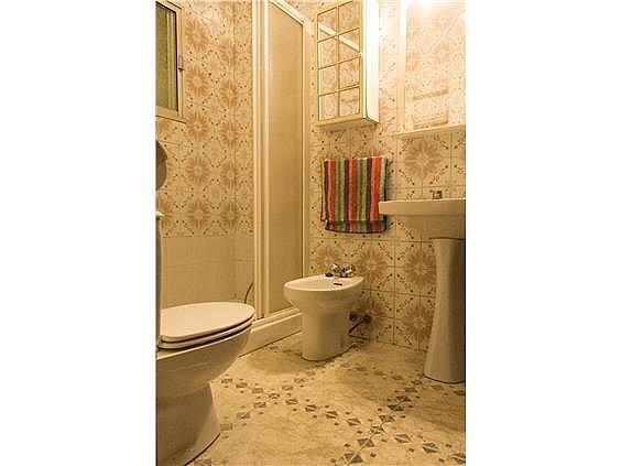 Casa en alquiler en calle Veintiocho de Febrero, Bollullos Par del Condado - 307060648