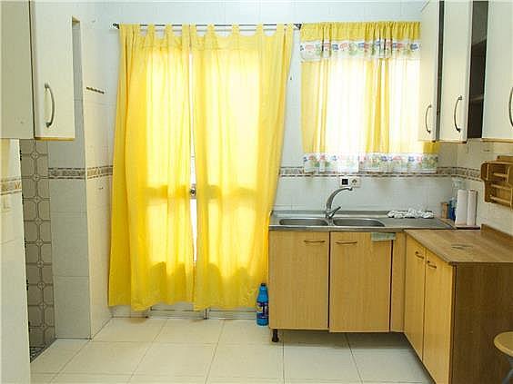 Casa en alquiler en calle Veintiocho de Febrero, Bollullos Par del Condado - 307060651