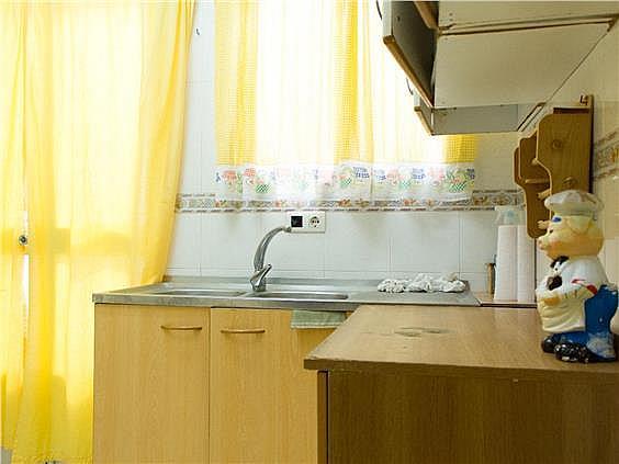 Casa en alquiler en calle Veintiocho de Febrero, Bollullos Par del Condado - 307060654