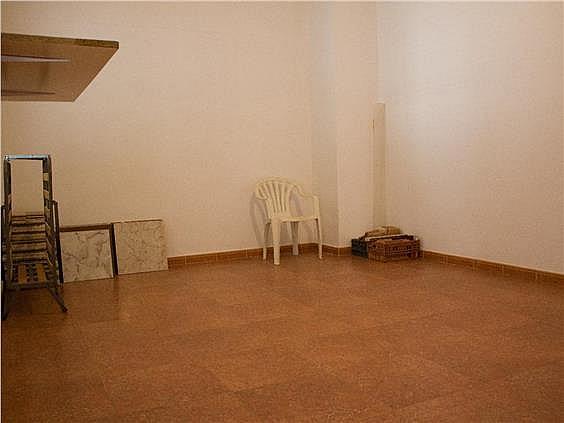 Casa en alquiler en calle Veintiocho de Febrero, Bollullos Par del Condado - 307060660