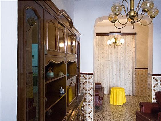 Casa en alquiler en calle Veintiocho de Febrero, Bollullos Par del Condado - 307060666