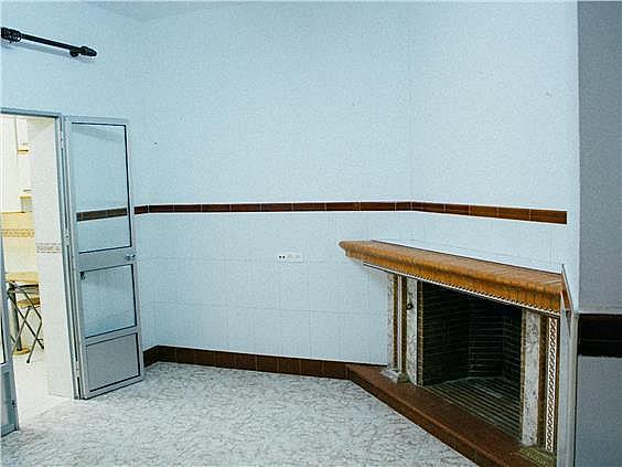 Casa en alquiler en calle Veintiocho de Febrero, Bollullos Par del Condado - 307060672