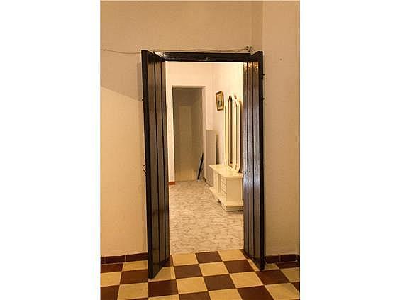 Casa en alquiler en calle Veintiocho de Febrero, Bollullos Par del Condado - 307060684