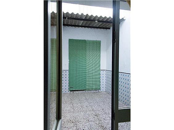 Casa en alquiler en calle Veintiocho de Febrero, Bollullos Par del Condado - 307060720