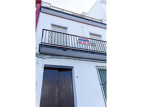 Casa en alquiler en calle Veintiocho de Febrero, Bollullos Par del Condado - 307060723