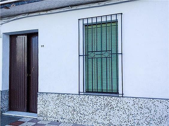 Casa en alquiler en calle Veintiocho de Febrero, Bollullos Par del Condado - 307060726