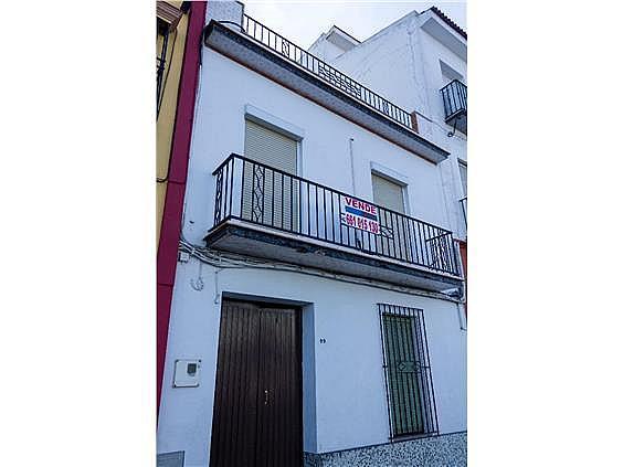 Casa en alquiler en calle Veintiocho de Febrero, Bollullos Par del Condado - 307060729
