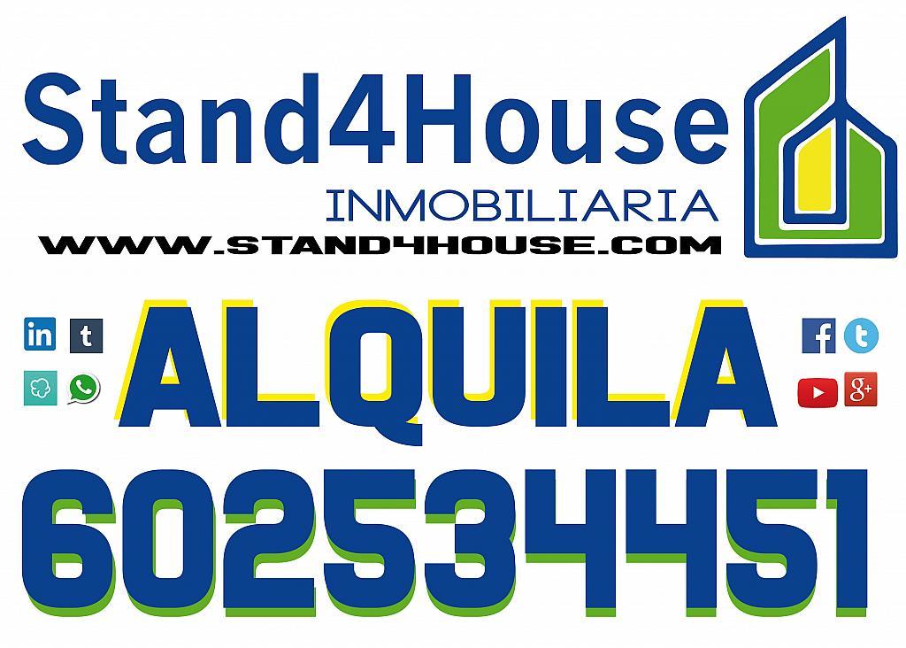 Casa en alquiler en calle Veintiocho de Febrero, Bollullos Par del Condado - 329131282
