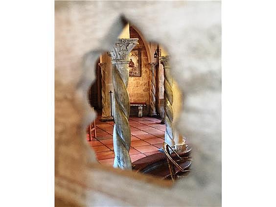 Chalet en alquiler en calle Reyes Catolicos, Hinojos - 307061677