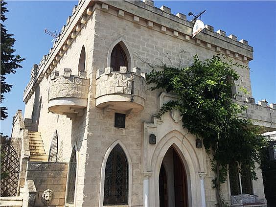Chalet en alquiler en calle Reyes Catolicos, Hinojos - 307061722