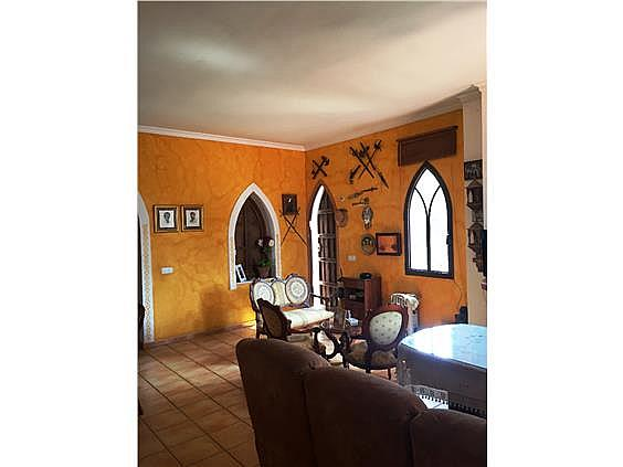 Chalet en alquiler en calle Reyes Catolicos, Hinojos - 307061728