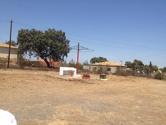 Finca rústica en alquiler en calle Dehesa Las Minas, Castilblanco de los Arroyos - 307062307
