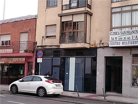 Local en alquiler en calle Constitucion, Torrejón de Ardoz - 286217811