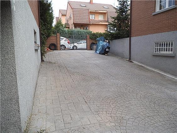 Casa adosada en alquiler en Collado Villalba - 326164053