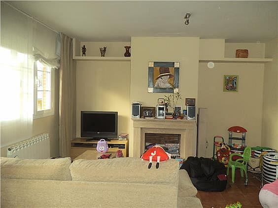 Casa adosada en alquiler en Collado Villalba - 326164062
