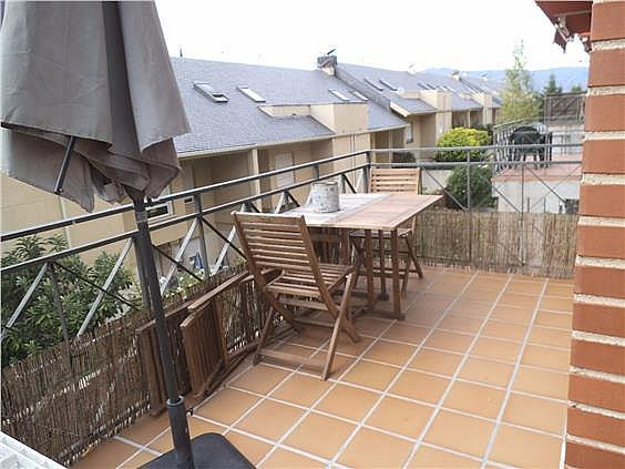 Casa adosada en alquiler en Collado Villalba - 326164068