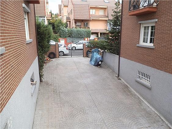 Casa adosada en alquiler en Collado Villalba - 326164071