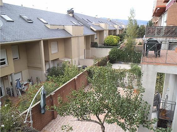 Casa adosada en alquiler en Collado Villalba - 326164077