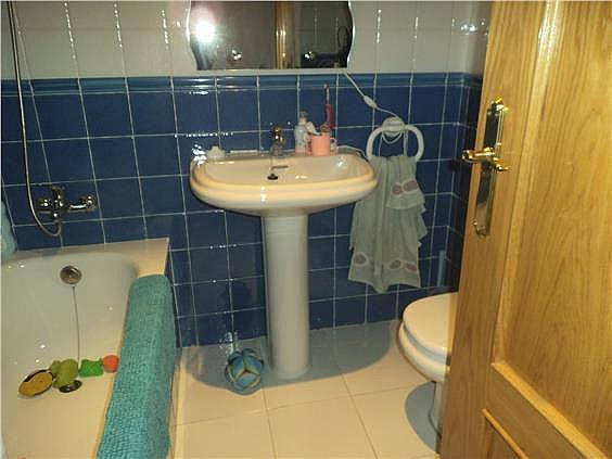 Casa adosada en alquiler en Collado Villalba - 326164086