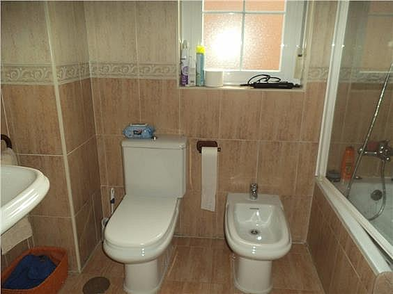 Casa adosada en alquiler en Collado Villalba - 326164098