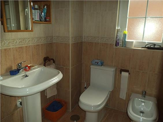 Casa adosada en alquiler en Collado Villalba - 326164101